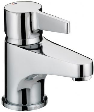Bristan Design Utility Lever Contract Basin Mixer/filler taps